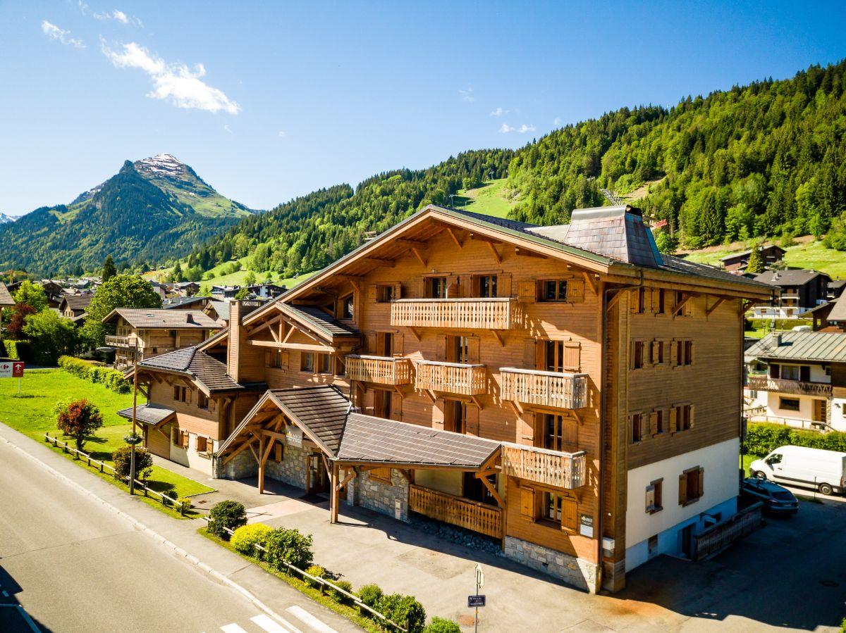 Luxury Apartments Morzine