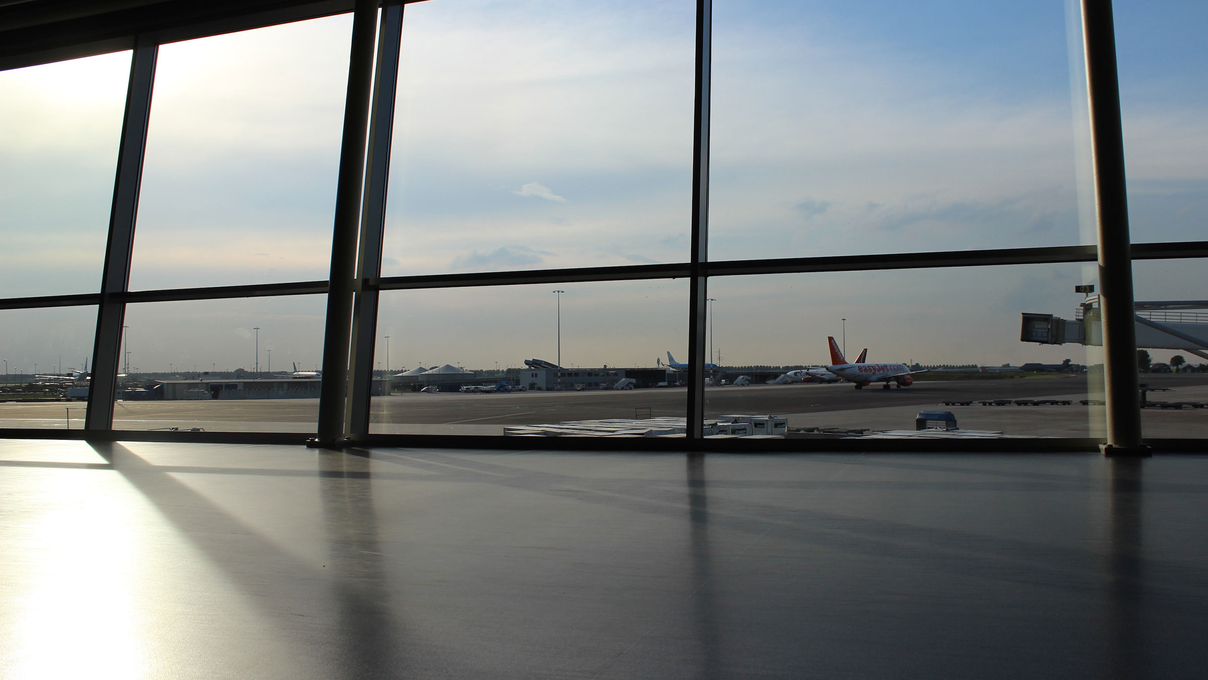 Transferts de l'aéroport
