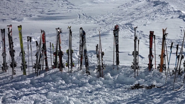 Locations ski & Snowboard
